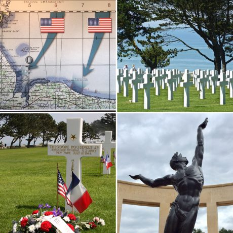 E-Commerce – Normandy D-Day