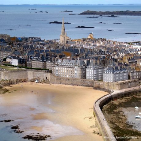 E-Commerce – Saint-Malo