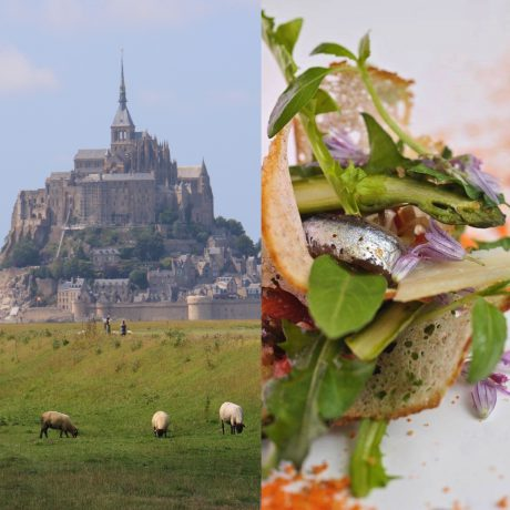 E-Commerce – featured image > Brittany & Normandy Heritage