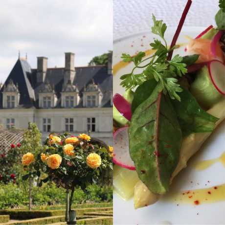 E-Commerce – Gourmet Loire Valley (featured image, vignette)