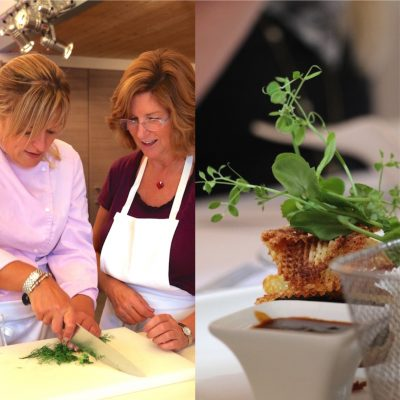 Lifestyle Vacations Cooking Class Paris