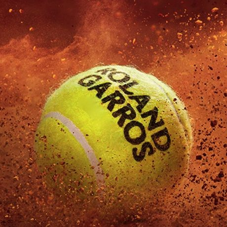 E-Commerce – Paris VIP French Open tour (balle tennis)