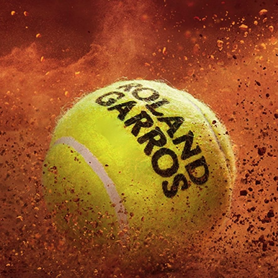 Tennis French Open 2021