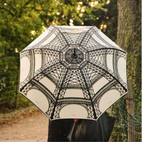 GdJ Eiffel umbrella