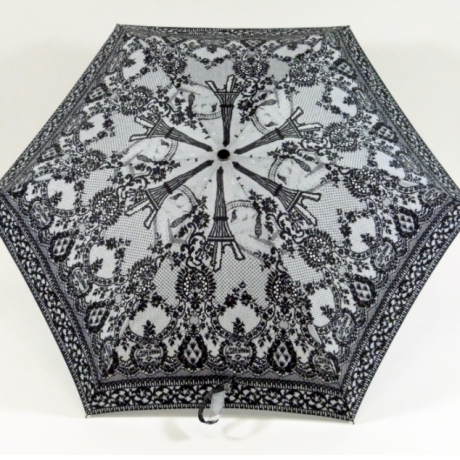Lace JPG Umbrella opened