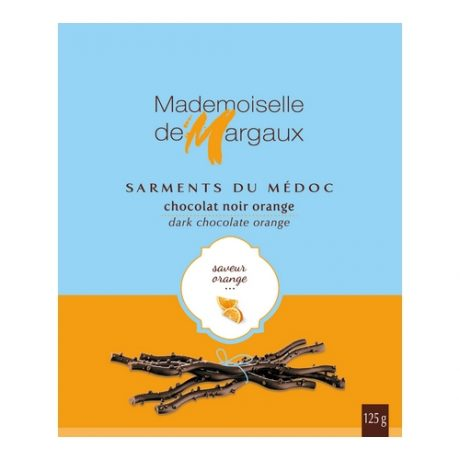 Sarments du Médoc chocolate sticks