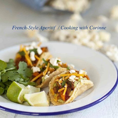 French-Style Aperitif