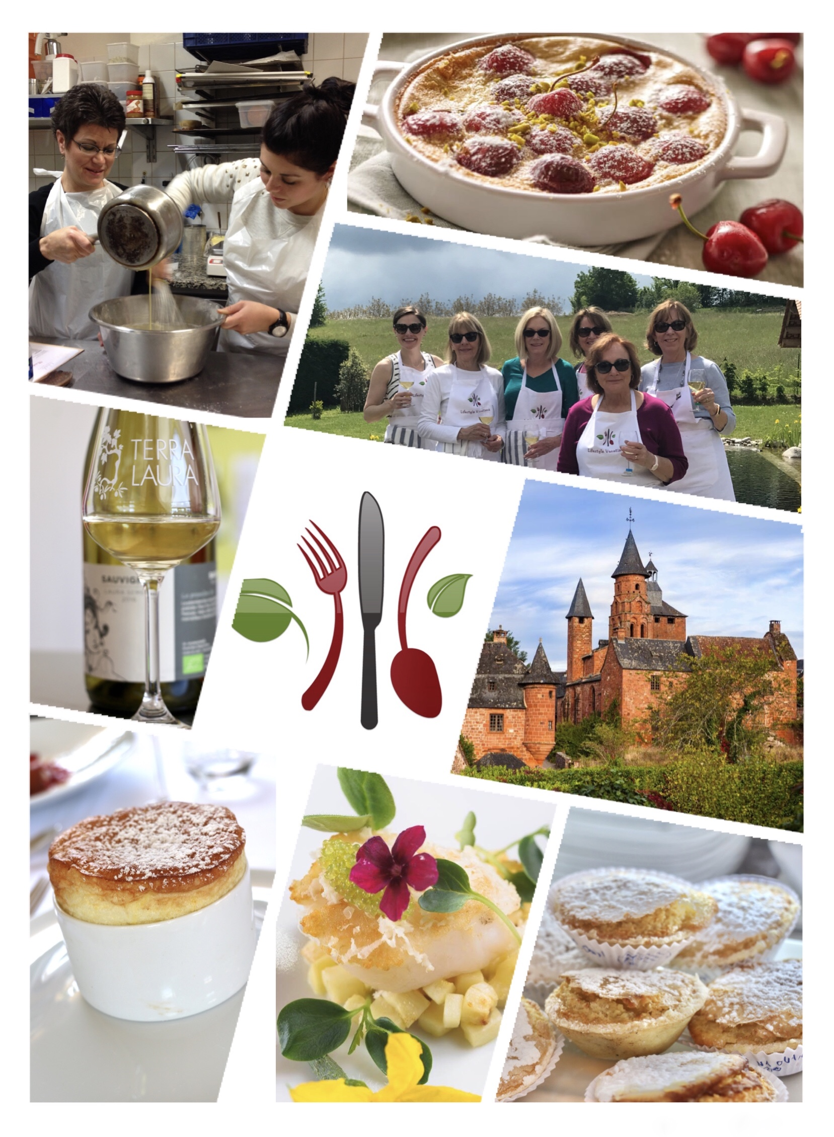 CULINARY & CULTURAL TOURS IN FRANCE