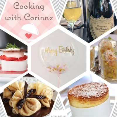 Cooking with Corinne Lifestyle Vacations