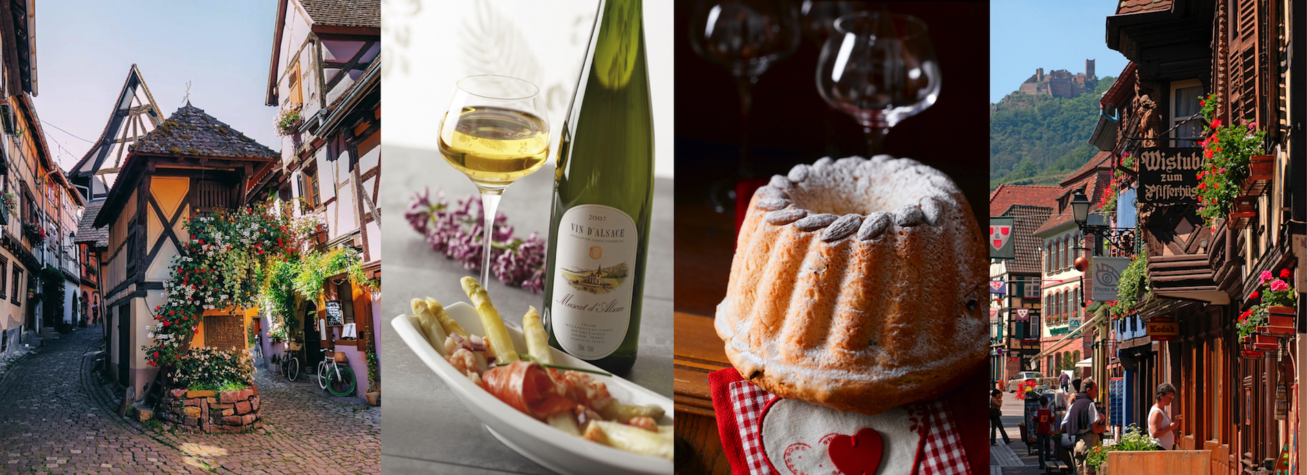 Cooking with Corinne in Alsace, Lifestyle Vacations France