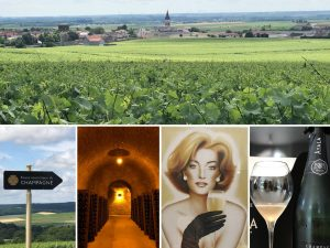 Luxury Getaway to Champagne