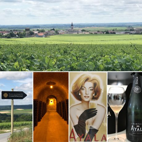 Lifestyle Vacations Champagne Luxury Tour