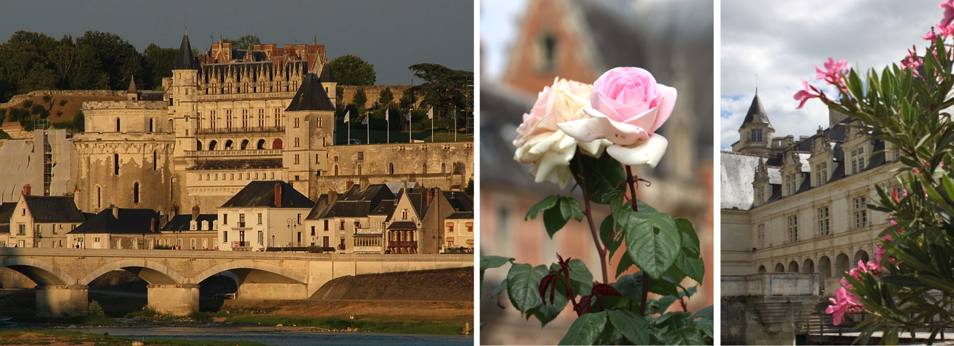 Lifestyle Vacations Loire Valley one-day Tour